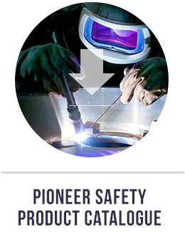 Pioneer-Safety-Product-summary-screen